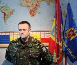 Lt.col. Paul Moglan